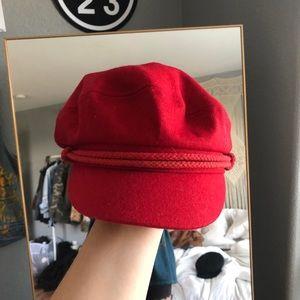 Brixton Fiddler Cap Size: M